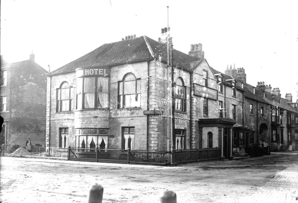 Seaton Hotel 1902