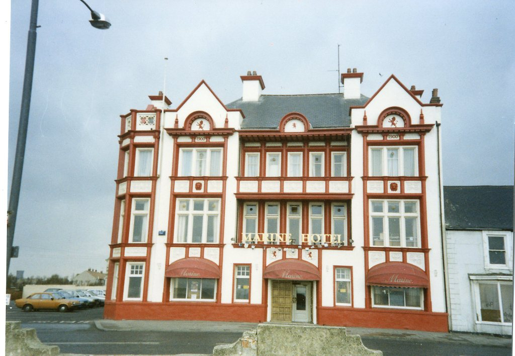 Marine Hotel Seaton Carew