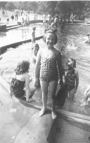 Hartlepool history then now ledington scurr family album for Small paddling pool